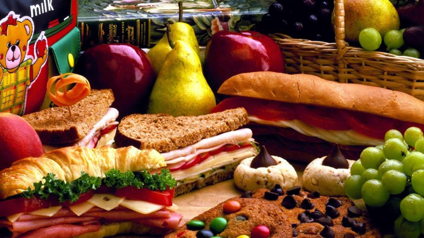 Папка «Фото»_ Правда и мифы о сахаре- как сладенький влияет на наше здоровье – углеводные продукты.