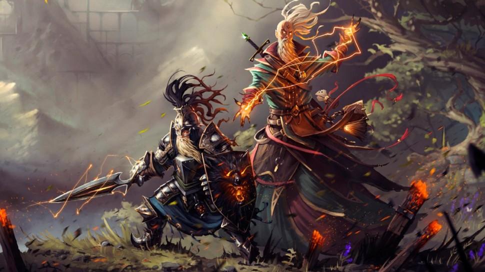 Папка «Фото»_ Все для геймеров! Обзор бестселлеров и ожидаемых игровых новинок – Divinity Original Sin II.