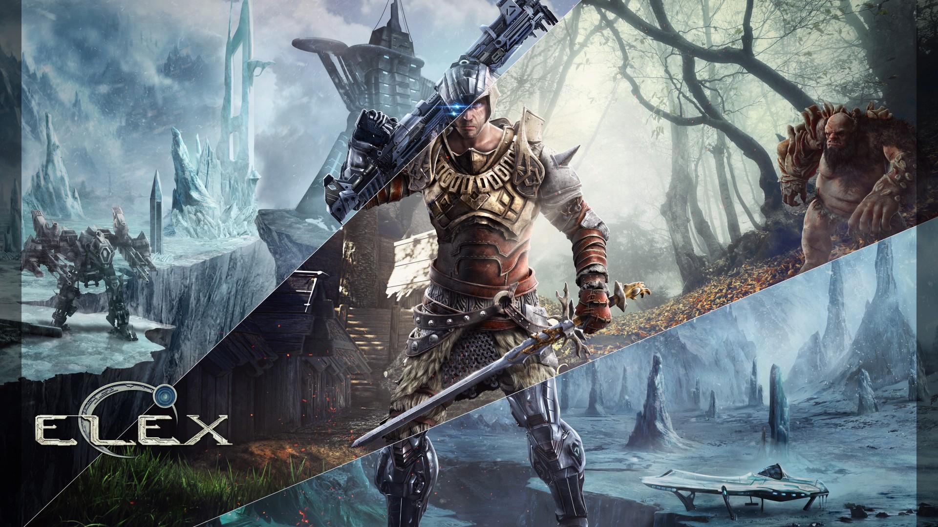 Папка «Фото»_ Все для геймеров! Обзор бестселлеров и ожидаемых игровых новинок – ELEX.