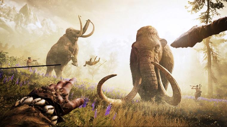 Папка «Фото»_ Все для геймеров! Обзор бестселлеров и ожидаемых игровых новинок – Far Cry Primal.