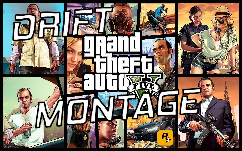 Папка «Фото»_ Все для геймеров! Обзор бестселлеров и ожидаемых игровых новинок – GTA V.