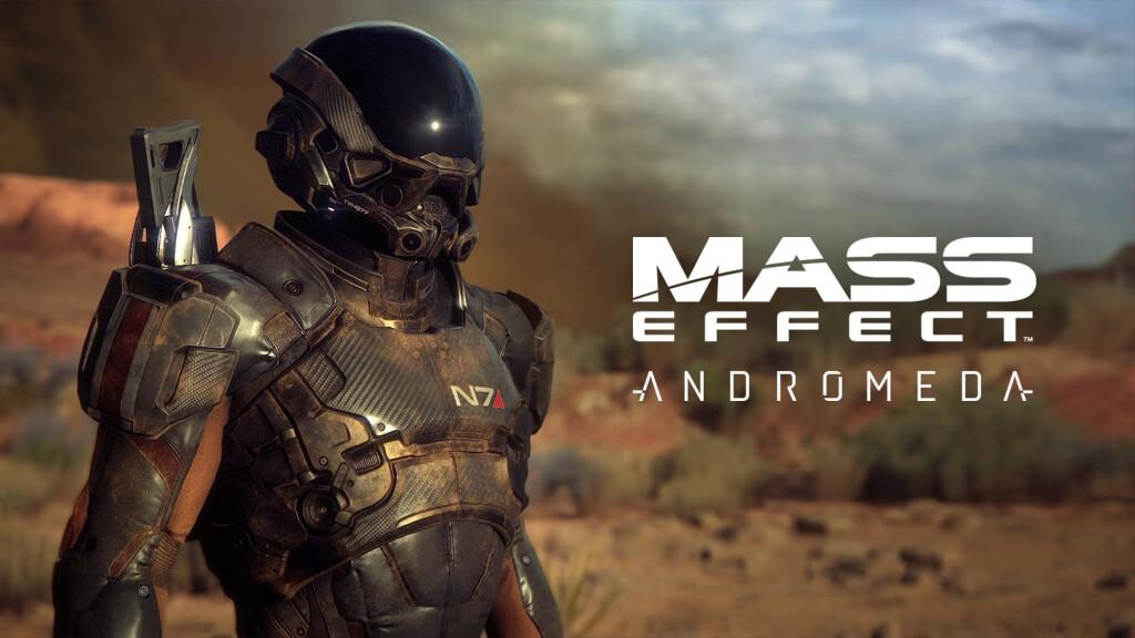 Папка «Фото»_ Все для геймеров! Обзор бестселлеров и ожидаемых игровых новинок – Mass Effect Andromeda.