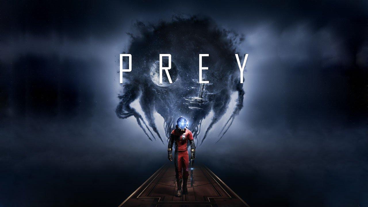 Папка «Фото»_ Все для геймеров! Обзор бестселлеров и ожидаемых игровых новинок – Prey.