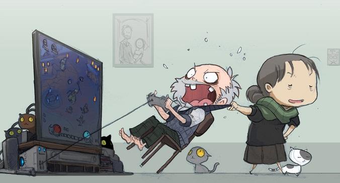 Папка «Фото»_ Все для геймеров! Обзор бестселлеров и ожидаемых игровых новинок – заядлый геймер.