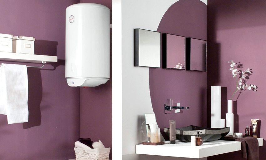 Правила слива воды из водонагревателя - водонагреватель в ванной