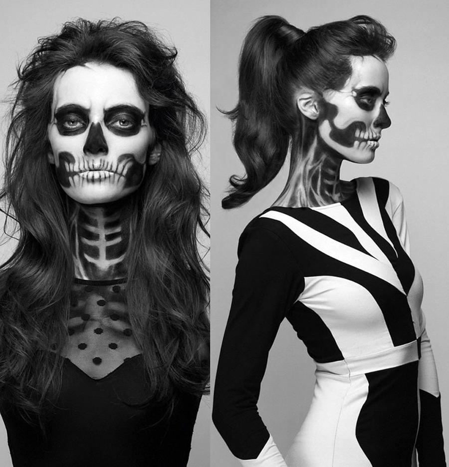 Скелеты и зомби-фото 3