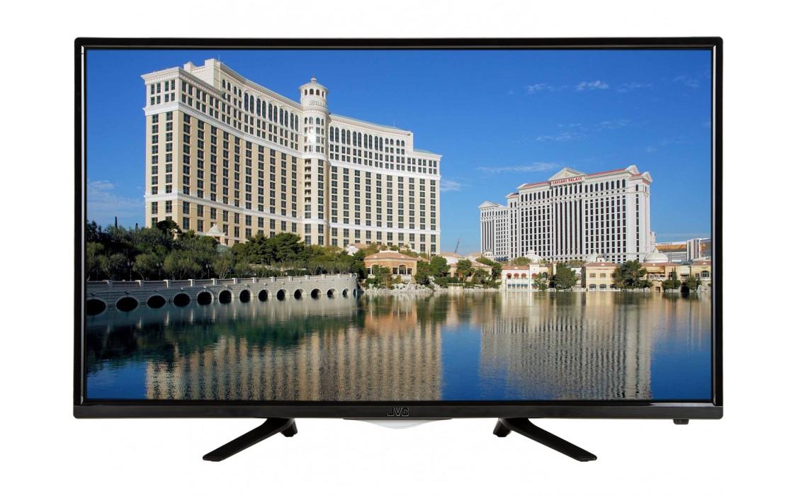 ТОП-10 лучших доступных телевизоров - JVC LT-32MU360