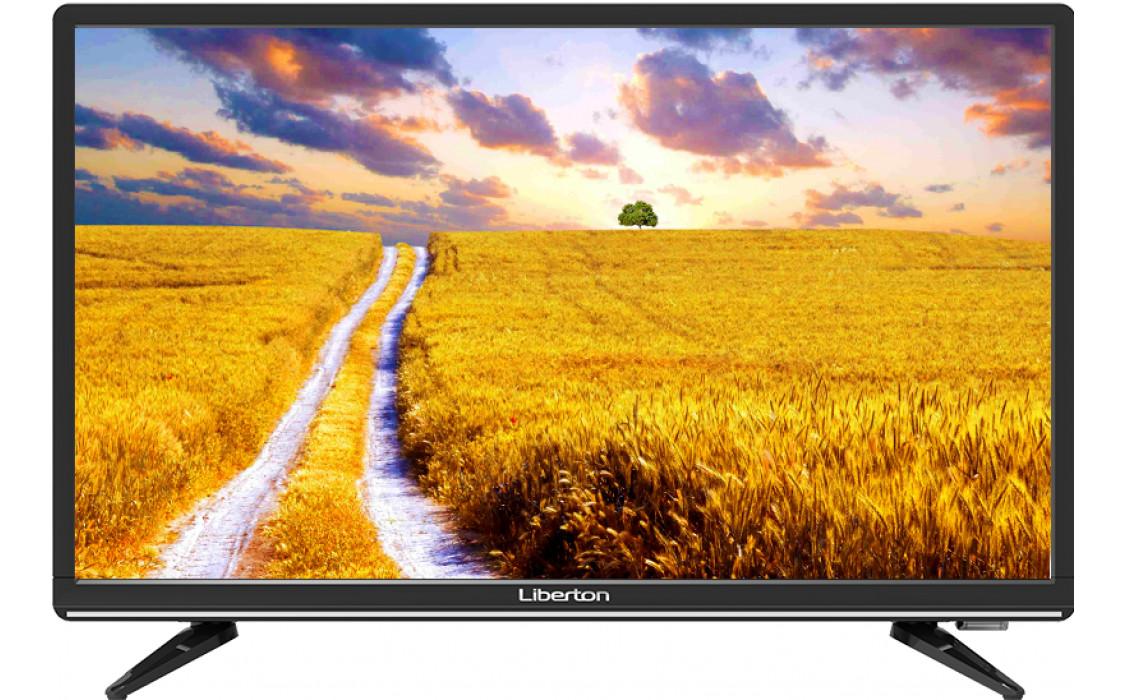 ТОП-10 лучших доступных телевизоров - Liberton 22TL1FHDT