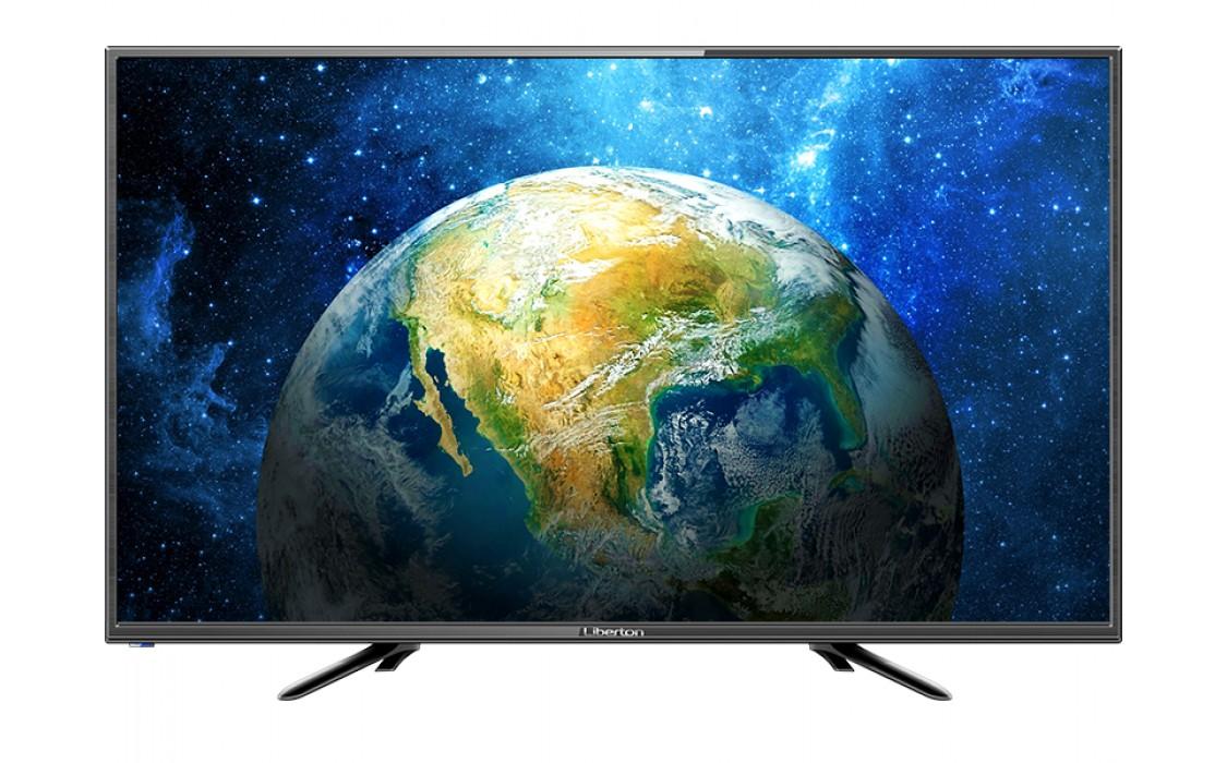 ТОП-10 лучших доступных телевизоров - Liberton 32HE1HDT