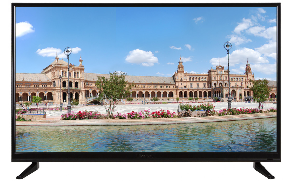 ТОП-10 лучших доступных телевизоров - Liberton 40MA1FHDTA