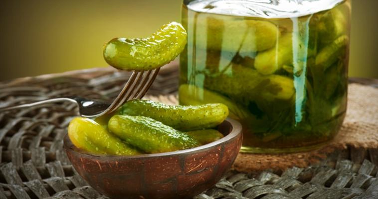 Топ 5 рецептів смачнющих маринованих огірків на зиму