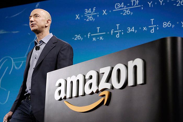 15 цитат миллиардеров, которые изменят ваше отношение к деньгам - Джеф Безос, Amazon