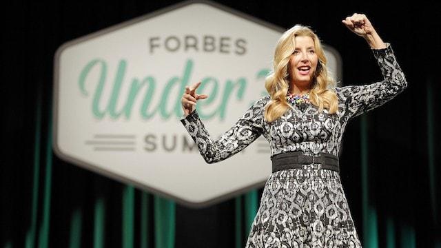 15 цитат миллиардеров, которые изменят ваше отношение к деньгам - Сара Беркли, Spanx