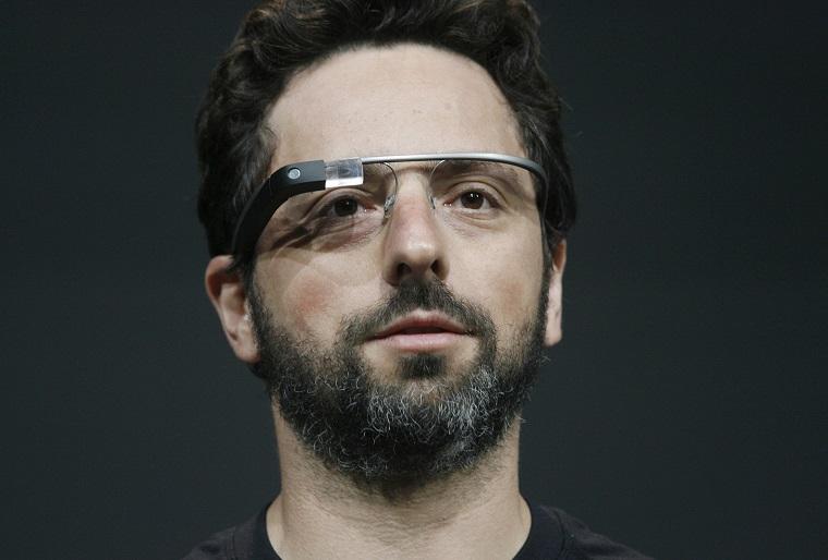 Сергей Брин, Google