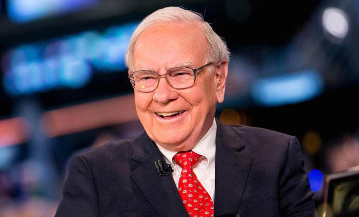 15 цитат миллиардеров, которые изменят ваше отношение к деньгам - Уоррен Баффет, Berkshire Hathaway