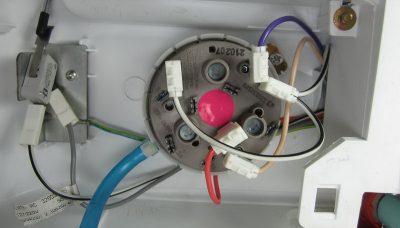 Реле уровня воды для стиральной автоматической машины
