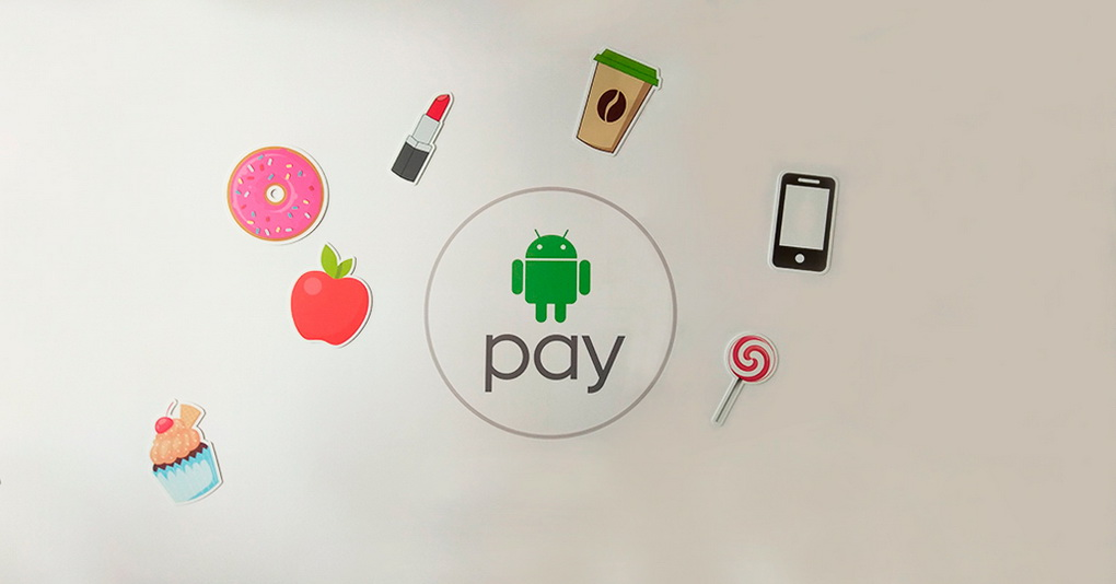Android Pay-Ukraine photo