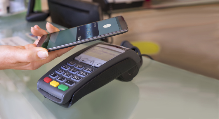 Android Pay-как пользоваться