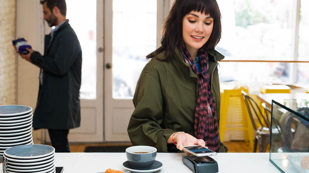 Android Pay-оплата покупок с помощью вашего смартфона