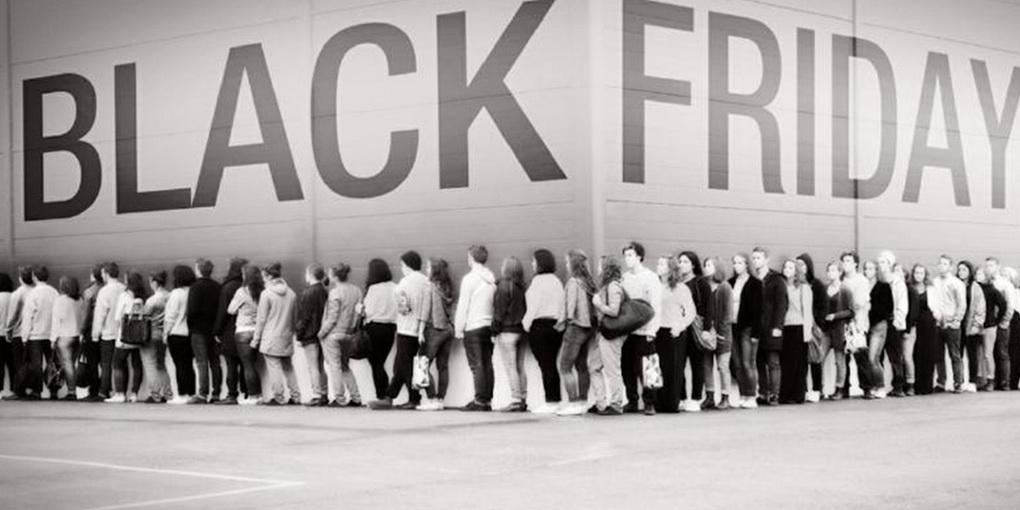 Black Friday-история грандиозных распродаж