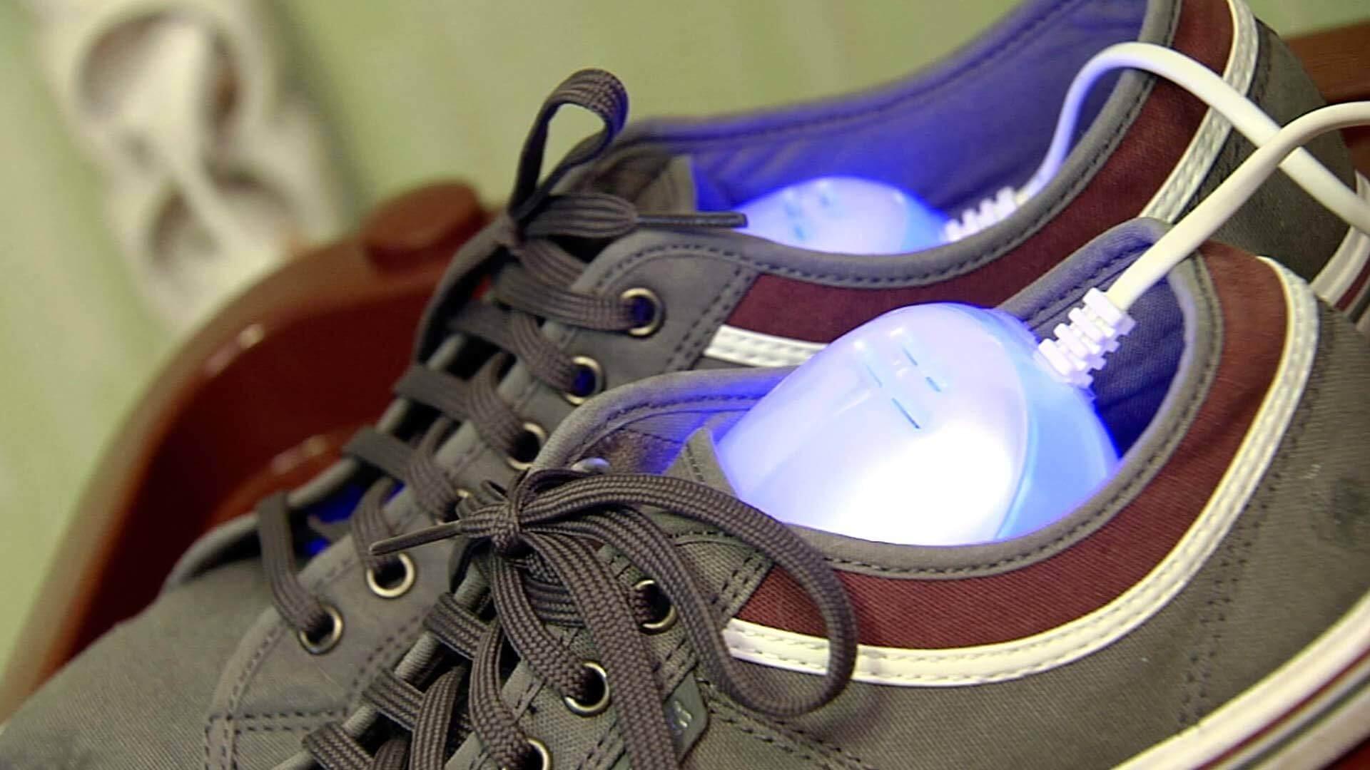 Быстро и надёжно_как правильно постирать кроссовки в стиральной машине - кроссовки с сушкой для обуви
