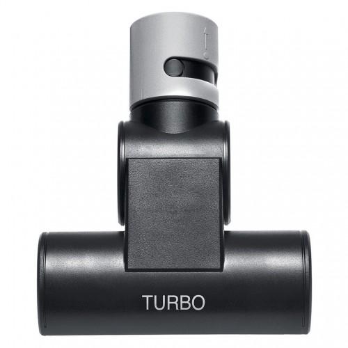 Для чего нужна турбощётка для пылесоса_Для турбочистоты - щётка с надписью турбо