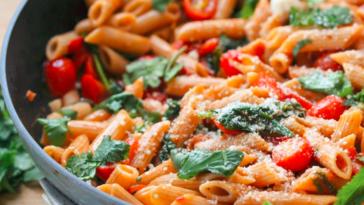 Итальянская паста – виды, рецепты и гастрономический вкус