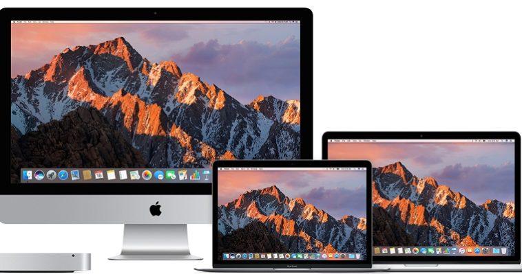 Как переустановить операционную систему macOS