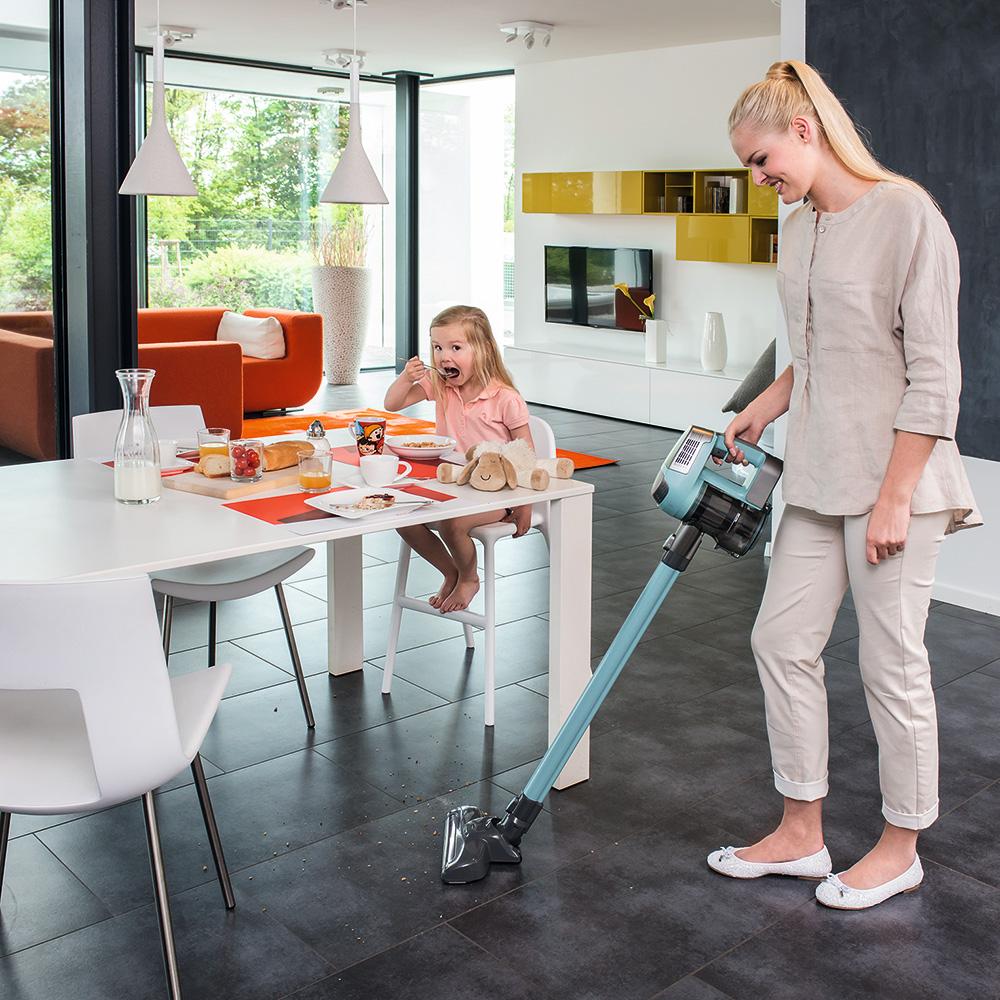 Как помыть пылесос чтобы не пришлось покупать новый - уборка в комнате