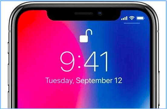 Как превратить Android-смартфон в iPhone X - latest release of OS 10 для Android