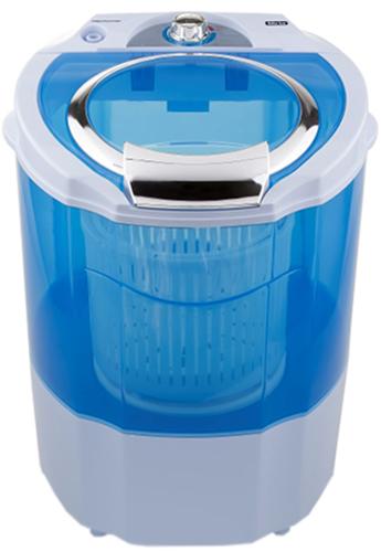 Как устроена стиральная машина_принцип работы - полуавтомат без отжима