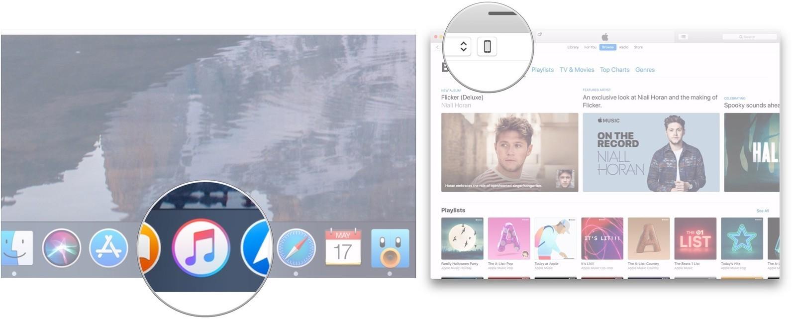 Как узнать серийный номер, IMEI и UDID вашего iPhone или iPad - в iTunes