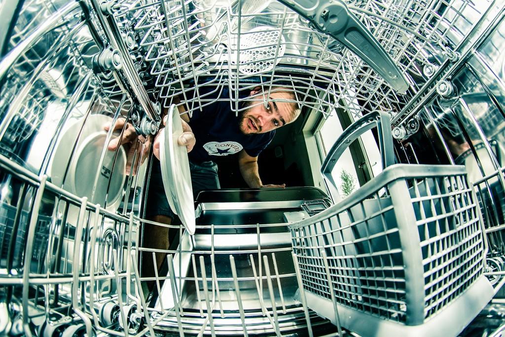 Как выбрать посудомоечную машину которая работает эффективно и экономично - интенсивная мойка