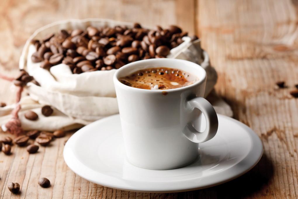 Крепкий кофе-как подавать