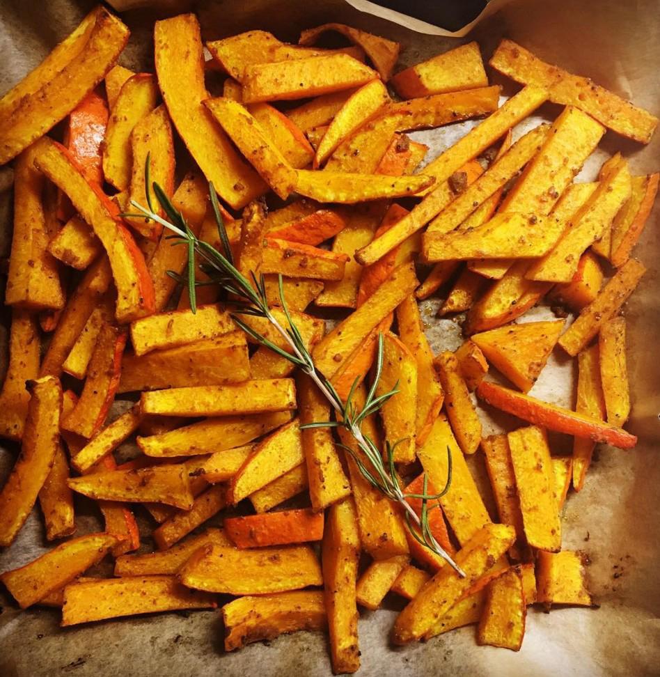 Ложная картошка-изумительный рецепт