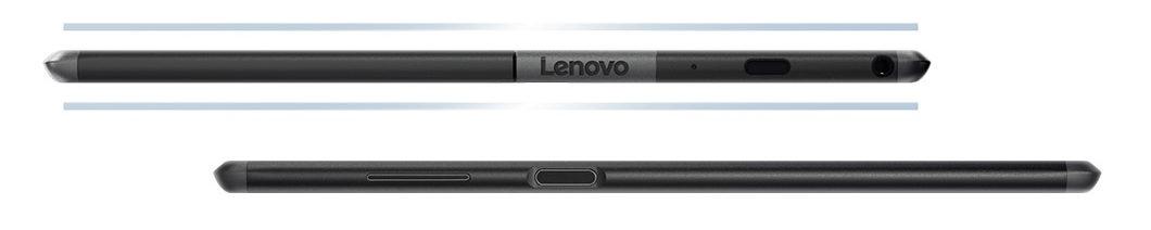 Обзор планшета Lenovo Tab4 10 Plus - тонкий планшет