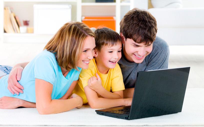 Папка «Фото», Секреты воспитания разумного геймера – играть вместе.