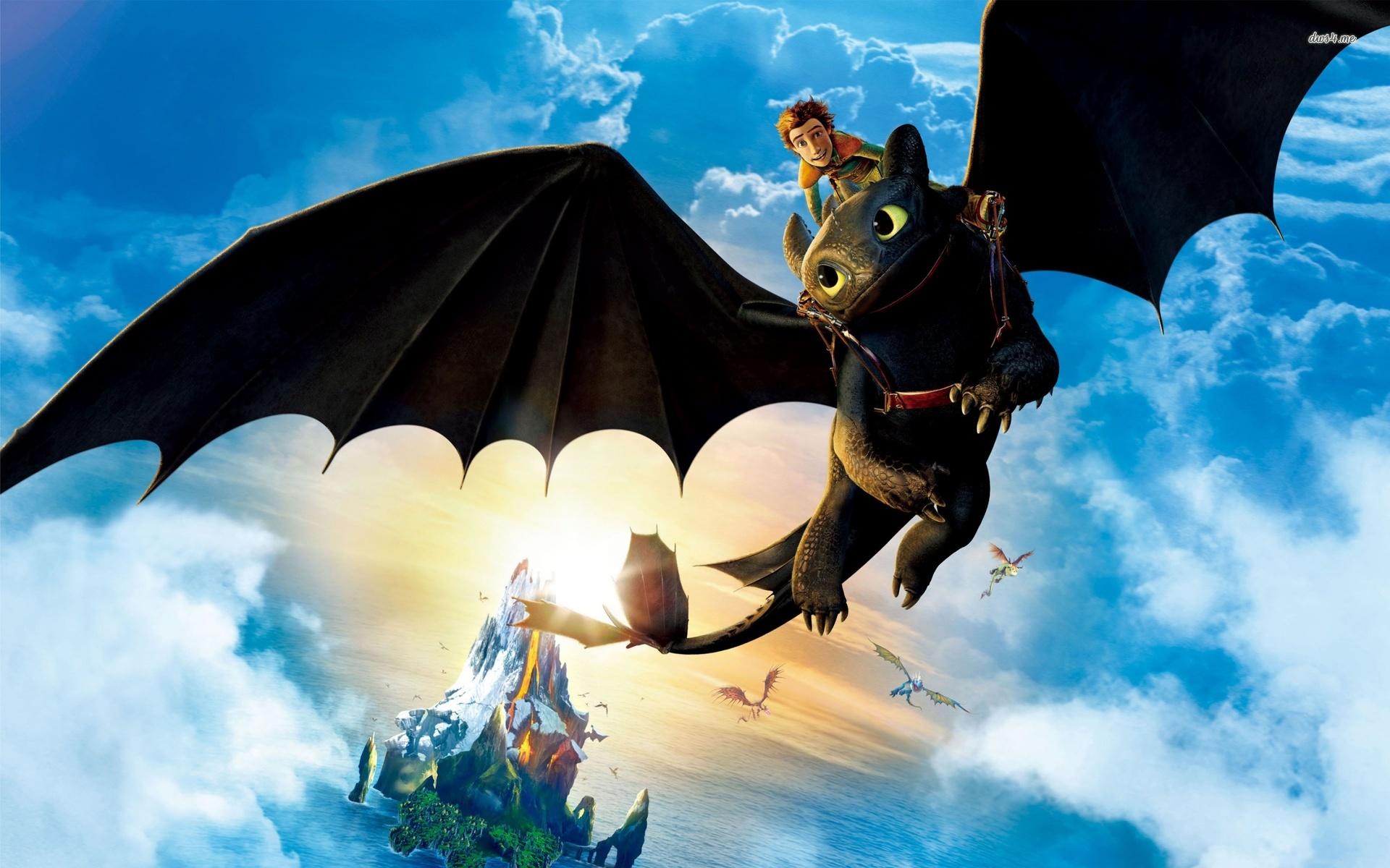 Папка «Фото», Секреты воспитания разумного геймера – летать на драконе.