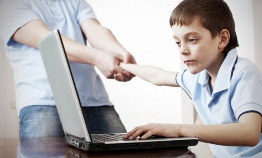 Папка «Фото», Секреты воспитания разумного геймера – тревожные симптомы.