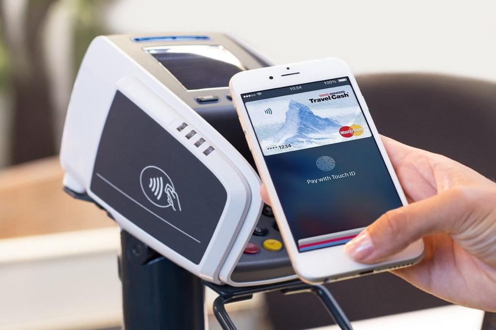 Платежная система Android Pay-как пользоваться