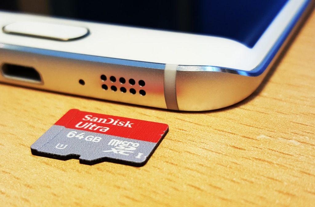 Полезный лайфхак_как подключить флешку к смартфону - карта памяти в смартфон