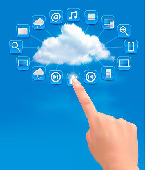 Полезный лайфхак_как подключить флешку к смартфону - облачное хранилище