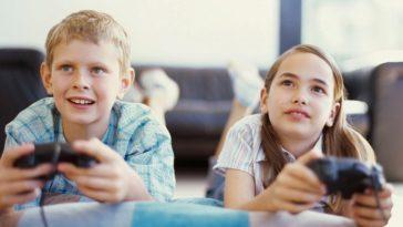 Секреты воспитания «разумного» геймера