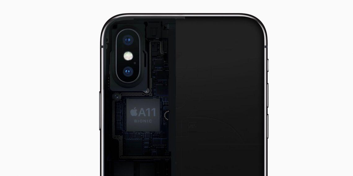 Сравнение характеристик актуальных моделей iPhone - Аппаратная платформа