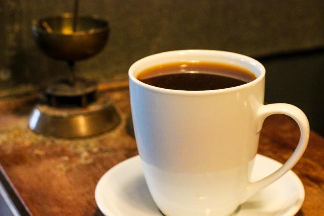 Тоуба Сенегал-кофе с гвинейским перцем