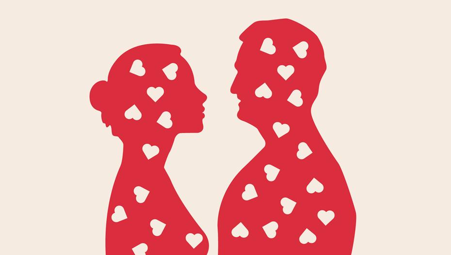 Влияние окситоцина на здоровье человека и отношения-иллюстрация