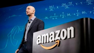 Жизненная философия основателя Amazon Джеффа Безоса