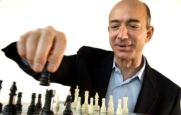 Жизненная философия основателя Amazon Джеффа Безоса - фото 10