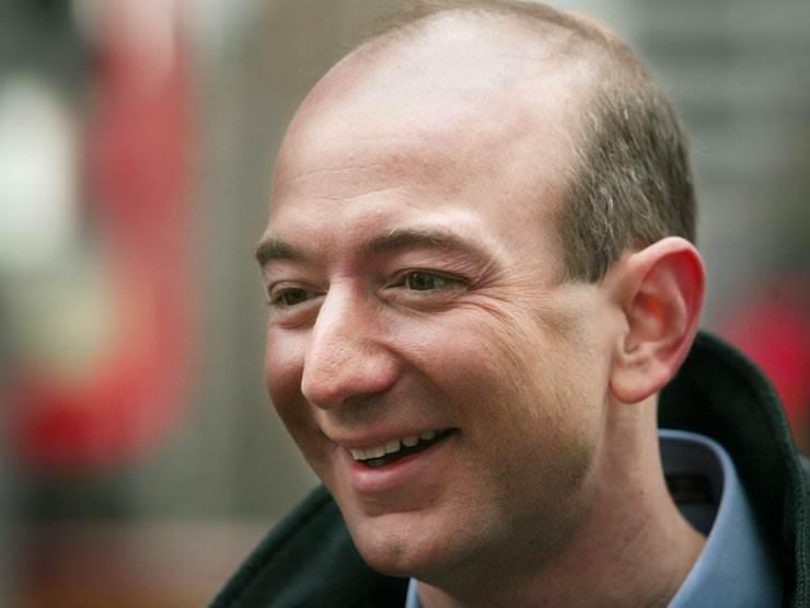Жизненная философия основателя Amazon Джеффа Безоса - фото 2