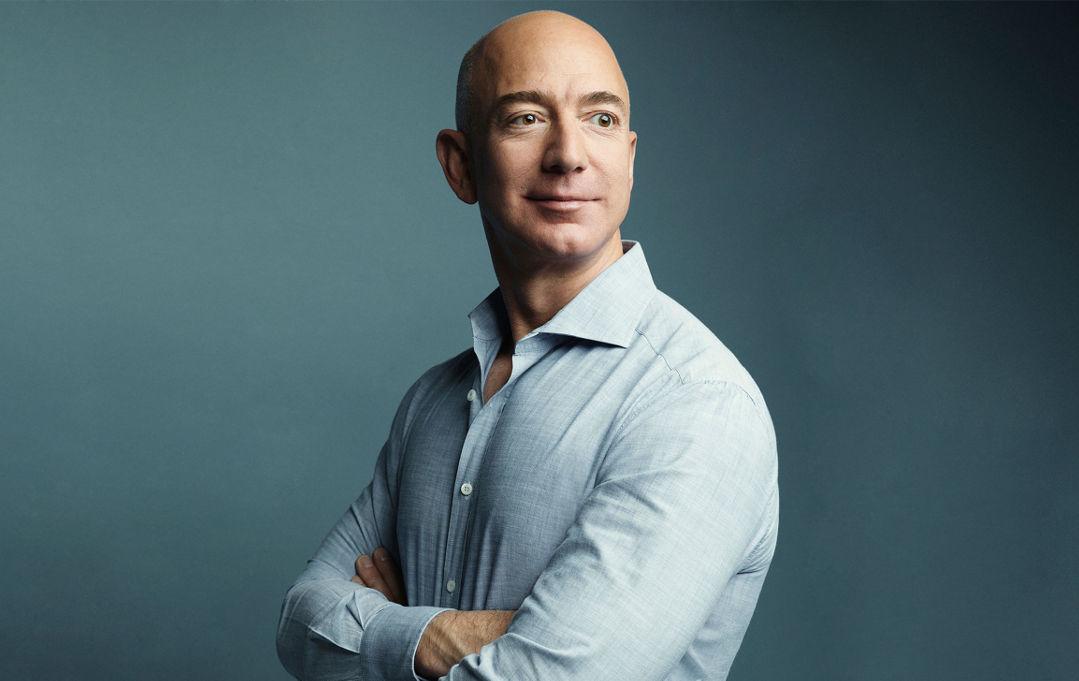 Жизненная философия основателя Amazon Джеффа Безоса - фото 5
